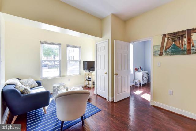 500 Florida Avenue NW #1, WASHINGTON, DC 20001 (#1009911192) :: Crossman & Co. Real Estate
