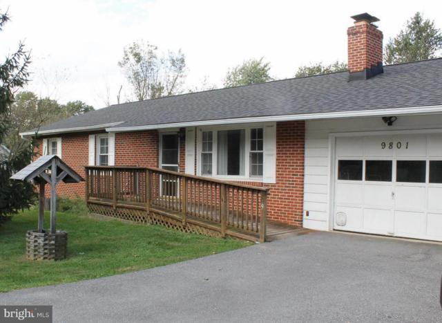 9801 Highview Avenue, DAMASCUS, MD 20872 (#1009911208) :: The Sebeck Team of RE/MAX Preferred