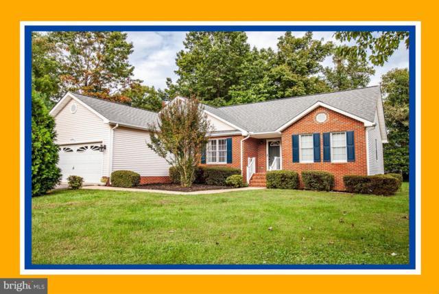 10901 Woodland Drive, FREDERICKSBURG, VA 22407 (#1009911222) :: Colgan Real Estate