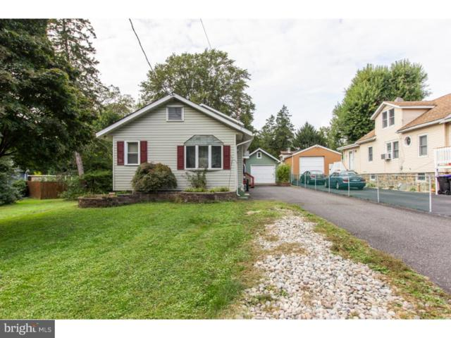 2674 Ogden Avenue, BOOTHWYN, PA 19061 (#1009911276) :: Colgan Real Estate