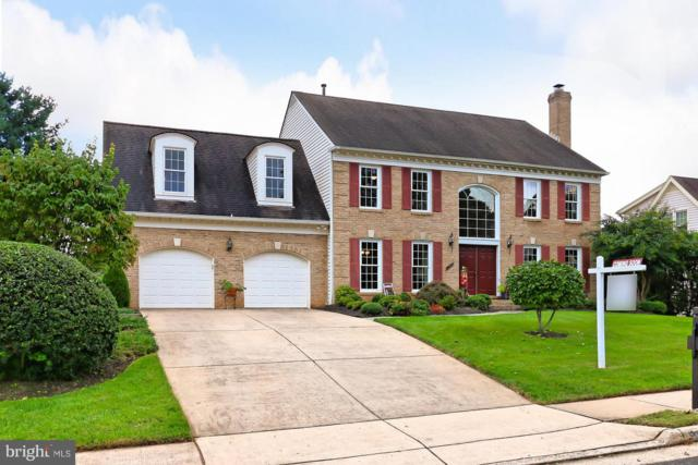5525 Ashleigh Road, FAIRFAX, VA 22030 (#1009911344) :: Colgan Real Estate