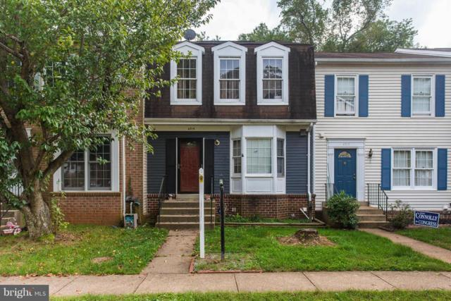 4515 Blue Jay Court, WOODBRIDGE, VA 22193 (#1009911352) :: RE/MAX Executives