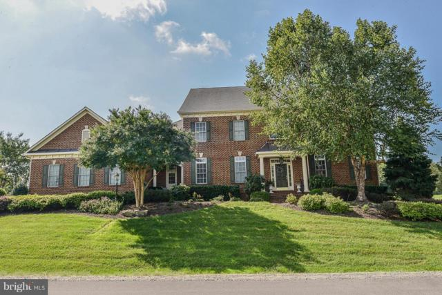 41727 Putters Green Court, LEESBURG, VA 20176 (#1009911360) :: Remax Preferred | Scott Kompa Group