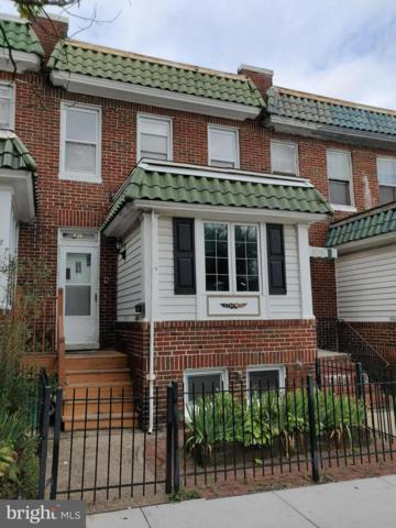 814 Venable Avenue, BALTIMORE, MD 21218 (#1009911416) :: Great Falls Great Homes