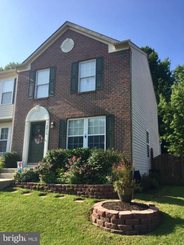 2016 Hackberry Road, ESSEX, MD 21221 (#1009911440) :: ExecuHome Realty