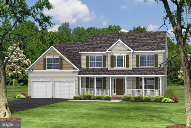 136 Simmons Ridge Road, PRINCE FREDERICK, MD 20678 (#1009911442) :: Gail Nyman Group