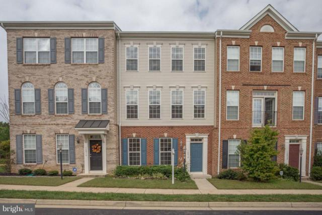 16014 Greymill Manor Drive, HAYMARKET, VA 20169 (#1009911484) :: The Hagarty Real Estate Team