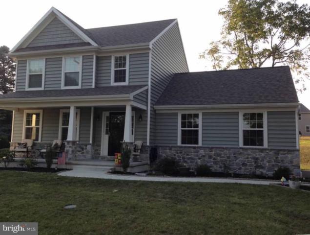 733 Groff Avenue, ELIZABETHTOWN, PA 17022 (#1009911512) :: The Craig Hartranft Team, Berkshire Hathaway Homesale Realty
