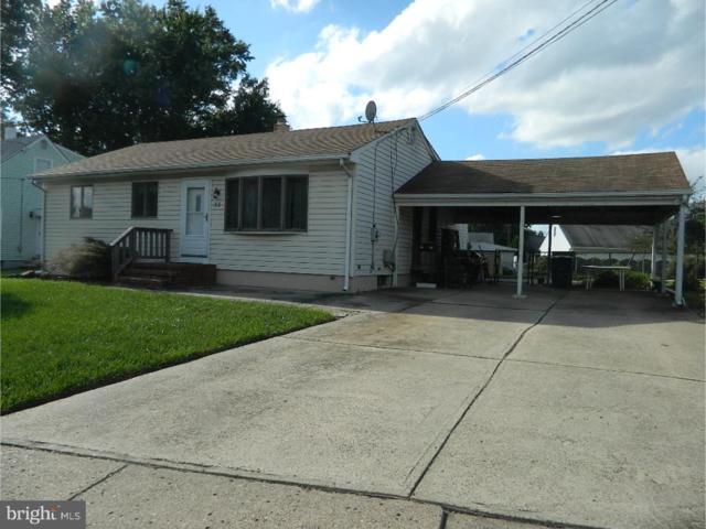 33 Willow Road, BORDENTOWN, NJ 08505 (MLS #1009911532) :: The Dekanski Home Selling Team