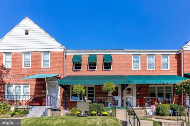 8210 Loch Raven Boulevard, BALTIMORE, MD 21286 (#1009911536) :: Great Falls Great Homes