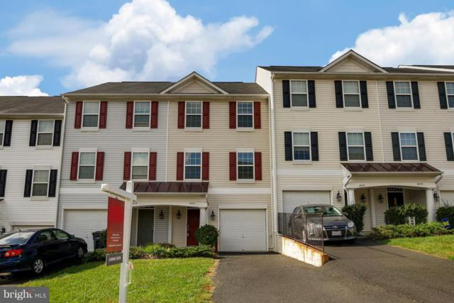 3021 Chinkapin Oak Lane, WOODBRIDGE, VA 22191 (#1009911564) :: AJ Team Realty