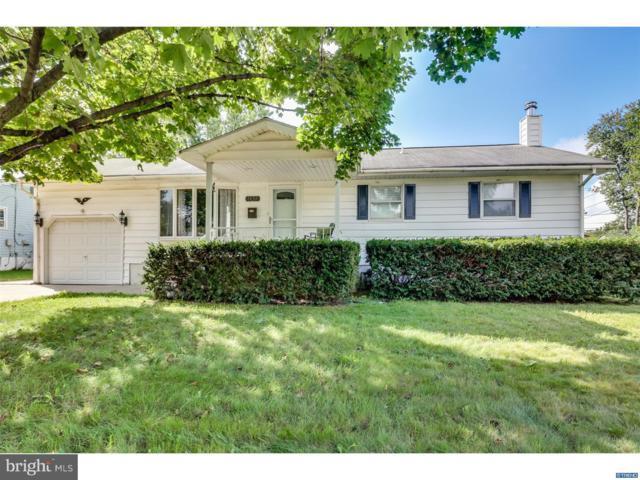 1109 Birchwood Drive, NEWARK, DE 19713 (#1009911576) :: Remax Preferred | Scott Kompa Group