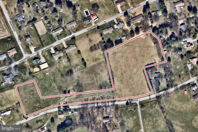 Ambau Road, SPRING GROVE, PA 17362 (#1009911604) :: Benchmark Real Estate Team of KW Keystone Realty