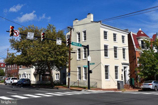 919 Prince Street, ALEXANDRIA, VA 22314 (#1009911618) :: The Putnam Group