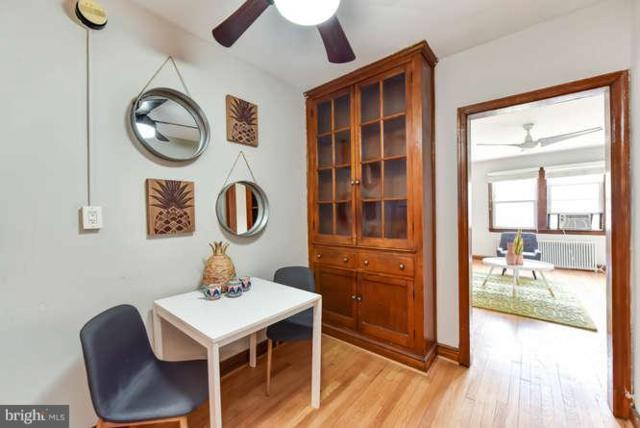 719 Hamlin Street NE #4, WASHINGTON, DC 20017 (#1009911734) :: Circadian Realty Group