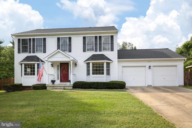 2200 Amber Meadows Drive, BOWIE, MD 20716 (#1009911774) :: The Gus Anthony Team