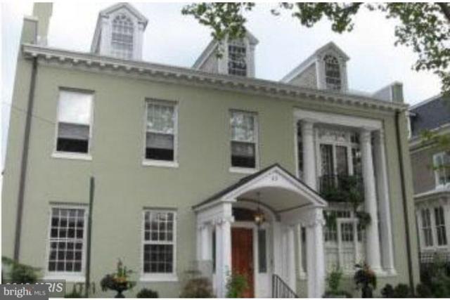 43 N Prospect Street #3, HAGERSTOWN, MD 21740 (#1009911824) :: Colgan Real Estate