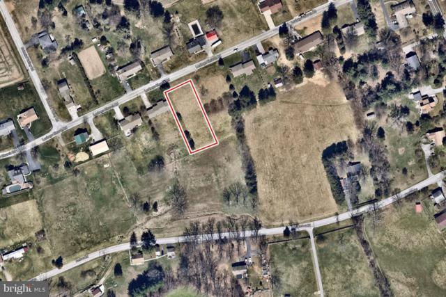 Lot # 2 Lischeys Church Road, SPRING GROVE, PA 17362 (#1009911846) :: Benchmark Real Estate Team of KW Keystone Realty