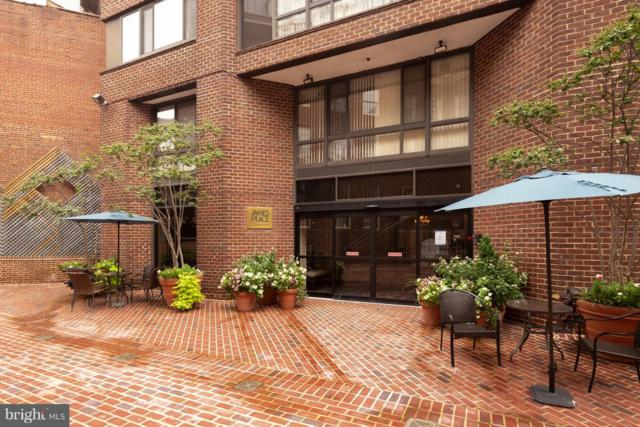 1077 30TH Street NW #206, WASHINGTON, DC 20007 (#1009911926) :: Great Falls Great Homes
