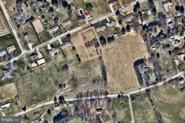 Lot # 1 Lischeys Church Road, SPRING GROVE, PA 17362 (#1009911996) :: Benchmark Real Estate Team of KW Keystone Realty