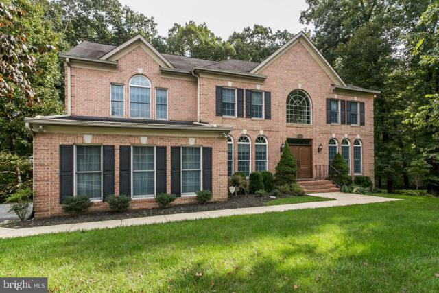12 Old Manor Court, REISTERSTOWN, MD 21136 (#1009912004) :: Colgan Real Estate