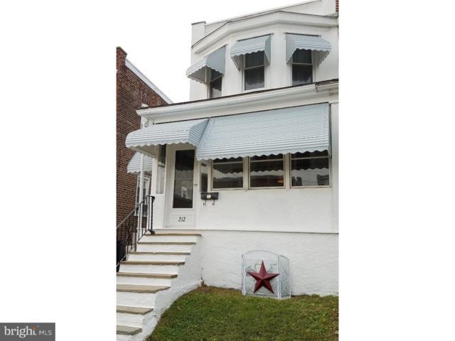 212 Worrilow Street, LINWOOD, PA 19061 (#1009912036) :: The John Wuertz Team
