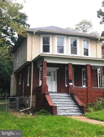 3914 Carlisle Avenue, BALTIMORE, MD 21216 (#1009912326) :: Remax Preferred | Scott Kompa Group