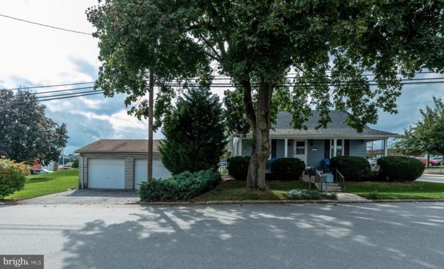 98 N Fayette Street, YORK, PA 17404 (#1009912362) :: Colgan Real Estate