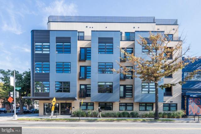 1111 Orren Street NE #401, WASHINGTON, DC 20002 (#1009912378) :: Browning Homes Group
