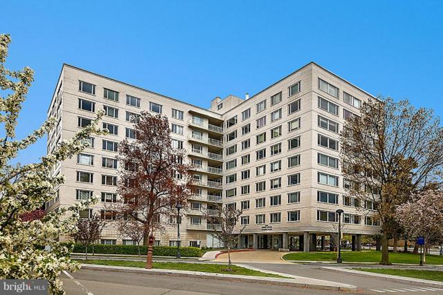 2475 Virginia Avenue NW #508, WASHINGTON, DC 20037 (#1009912422) :: Crossman & Co. Real Estate