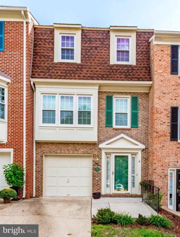 21 Carriage House Circle, ALEXANDRIA, VA 22304 (#1009912504) :: Advance Realty Bel Air, Inc