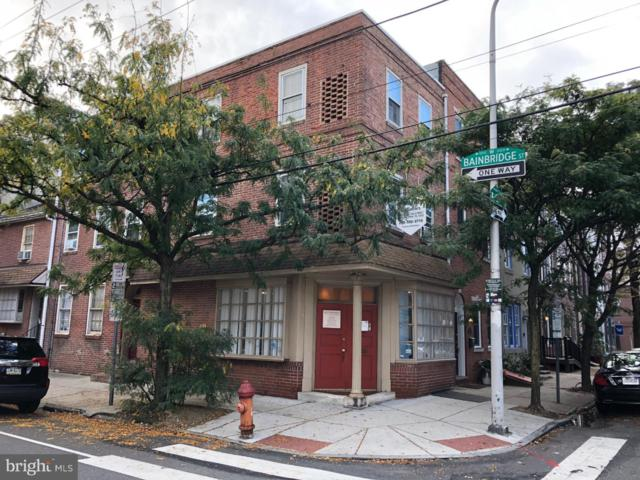 701 S 2ND Street, PHILADELPHIA, PA 19147 (#1009912572) :: Remax Preferred | Scott Kompa Group