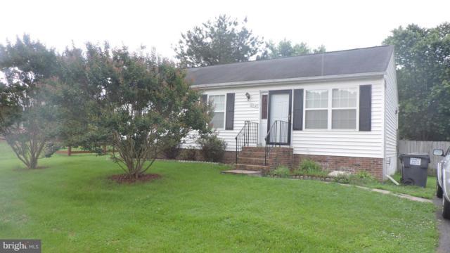 10812 Peach Tree Drive, FREDERICKSBURG, VA 22407 (#1009912580) :: Colgan Real Estate