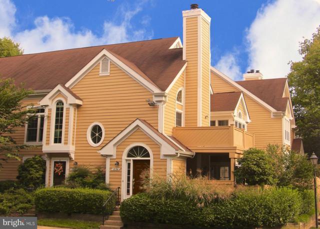 1534 Church Hill Place, RESTON, VA 20194 (#1009912624) :: The Greg Wells Team