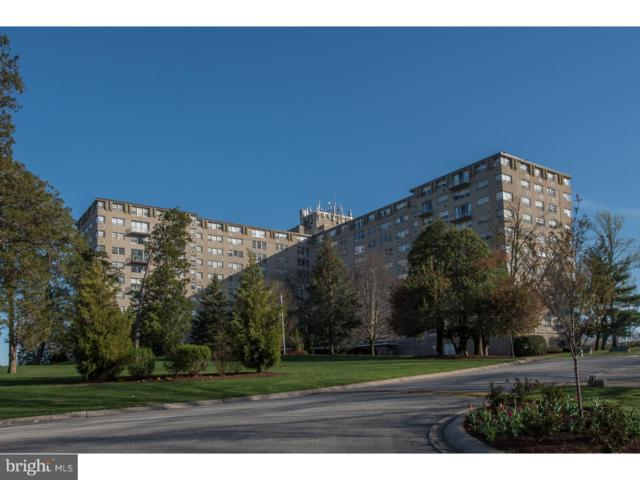 1030 E Lancaster Avenue #304, BRYN MAWR, PA 19010 (#1009912632) :: Remax Preferred | Scott Kompa Group