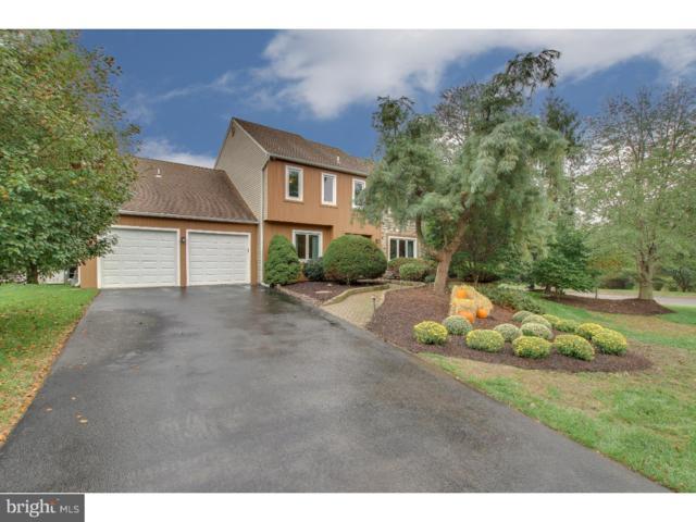 2 Buttercup Lane, NEWTOWN, PA 18940 (#1009912662) :: Colgan Real Estate