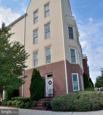 738 Mckenzie Avenue, ALEXANDRIA, VA 22301 (#1009912698) :: The Withrow Group at Long & Foster