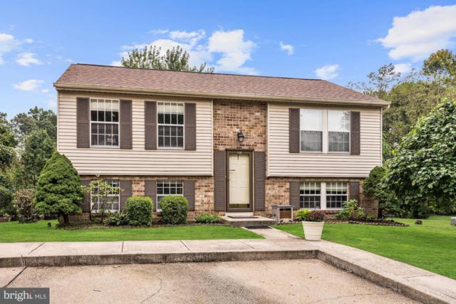 5136 Clifford Road, PERRY HALL, MD 21128 (#1009912736) :: The Dailey Group