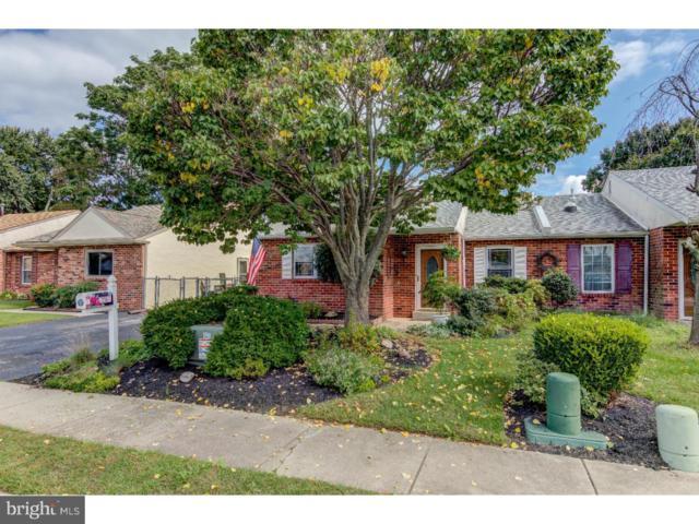 211 Corinthian Avenue, ESSINGTON, PA 19029 (#1009912766) :: Remax Preferred | Scott Kompa Group