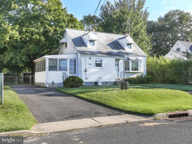 34 Waldron Drive, ALLENTOWN, NJ 08501 (#1009912890) :: Colgan Real Estate