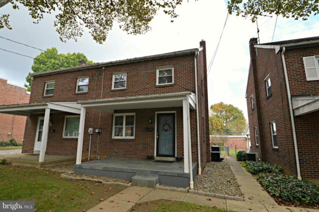 329 Prospect Street, LANCASTER, PA 17603 (#1009912908) :: The Heather Neidlinger Team With Berkshire Hathaway HomeServices Homesale Realty