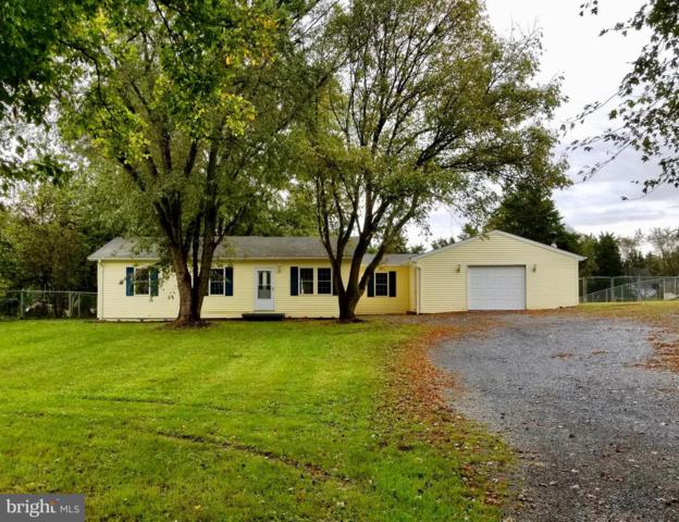 249 Black Walnut Drive, KEARNEYSVILLE, WV 25430 (#1009912936) :: Pearson Smith Realty