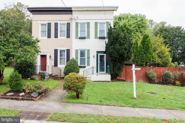 9126 Baltimore Street, SAVAGE, MD 20763 (#1009912938) :: Colgan Real Estate