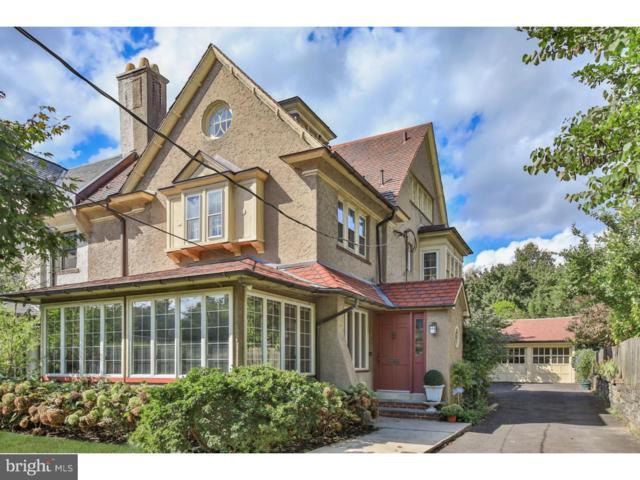 3121 Midvale Avenue, PHILADELPHIA, PA 19129 (#1009912958) :: Colgan Real Estate