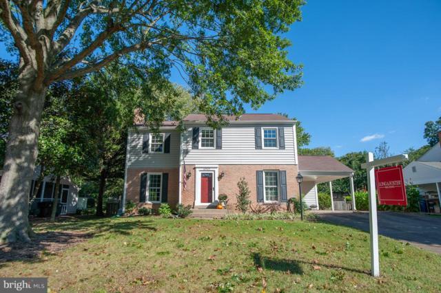 6919 Stoneybrooke Lane, ALEXANDRIA, VA 22306 (#1009912982) :: Colgan Real Estate