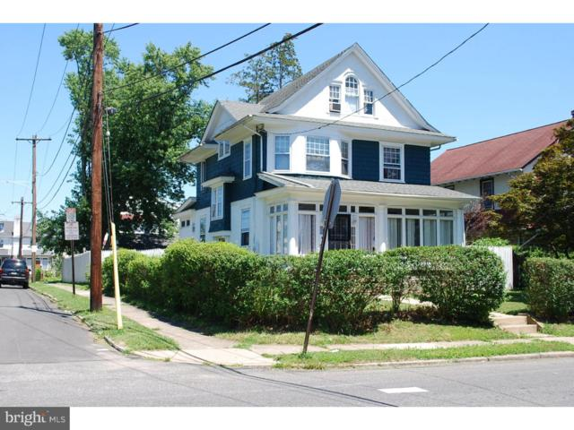 7017 Sellers Avenue, UPPER DARBY, PA 19082 (#1009913036) :: Remax Preferred | Scott Kompa Group