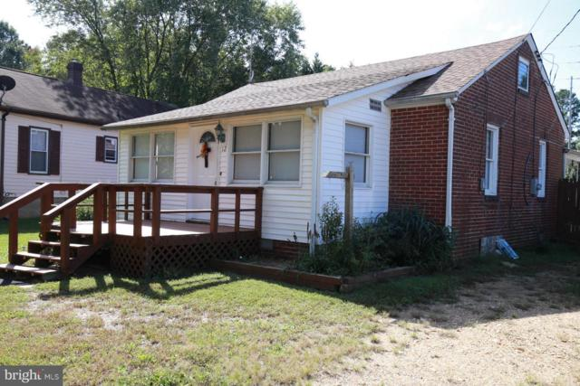 12 Mattingly Avenue, INDIAN HEAD, MD 20640 (#1009913052) :: Colgan Real Estate