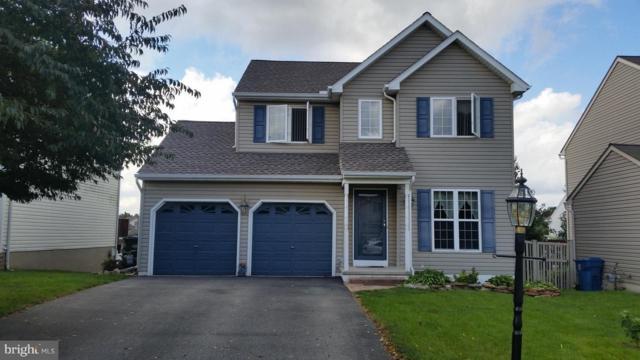 250 Stabley Lane, WINDSOR, PA 17366 (#1009913252) :: The Joy Daniels Real Estate Group
