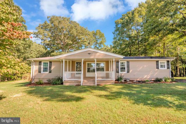 7581 Gold Dale Road, LOCUST GROVE, VA 22508 (#1009913274) :: Browning Homes Group
