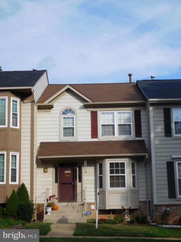 14043 Lestric Lane, WOODBRIDGE, VA 22193 (#1009913326) :: The Putnam Group